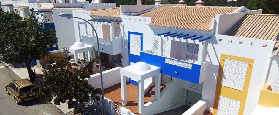 Casa T4 na Quinta Da Pegada Tavira